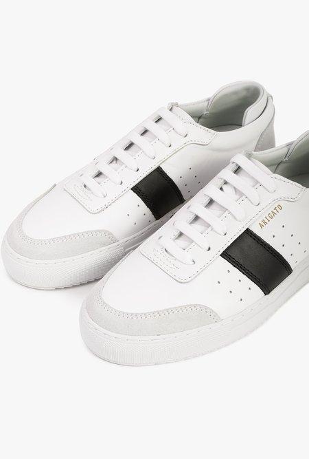 Axel Arigato W Dunk Sneaker - White
