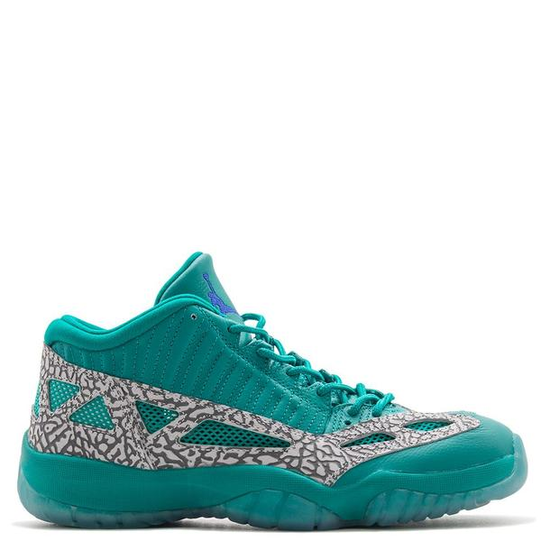 8c6365bdcc61 Jordan 11 Retro Low IE Highlighter Pack QS   Rio Teal. sold out. Jordan