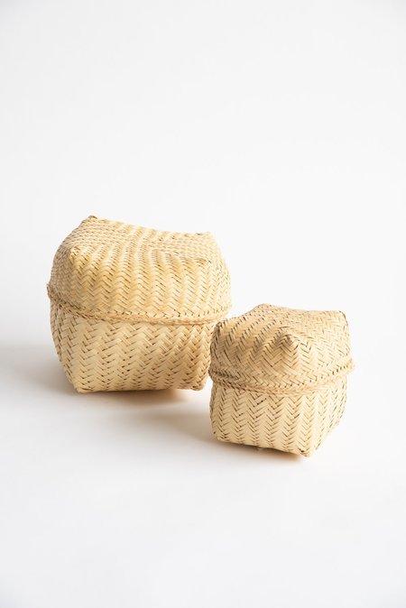 Incausa Cinta Basketry