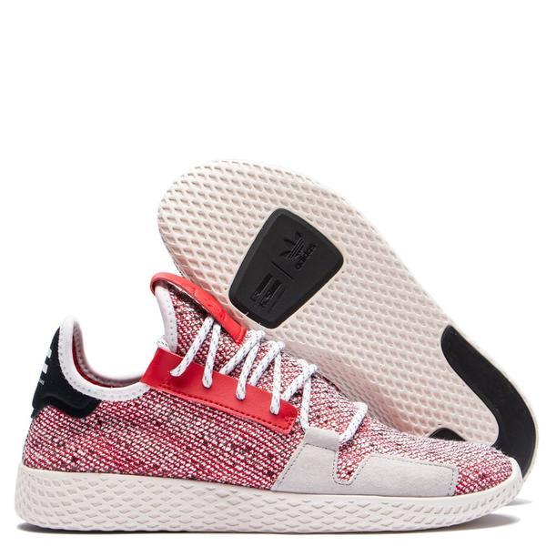 90432dda1 adidas Originals by Pharrell Williams SOLARHU Tennis V2 - Scarlet. sold  out. Adidas · Shoes
