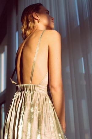 Kamperett Romy Dress
