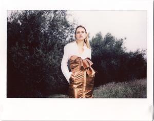 Kamperett Vuelo Dress