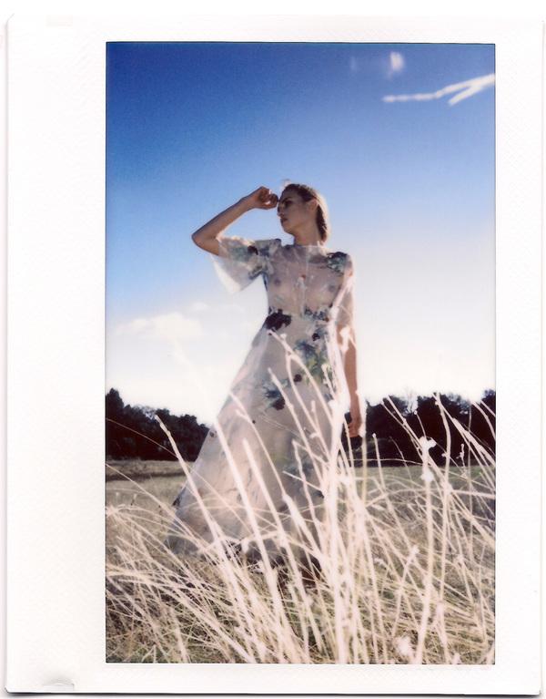 Kamperett Leonora Dress