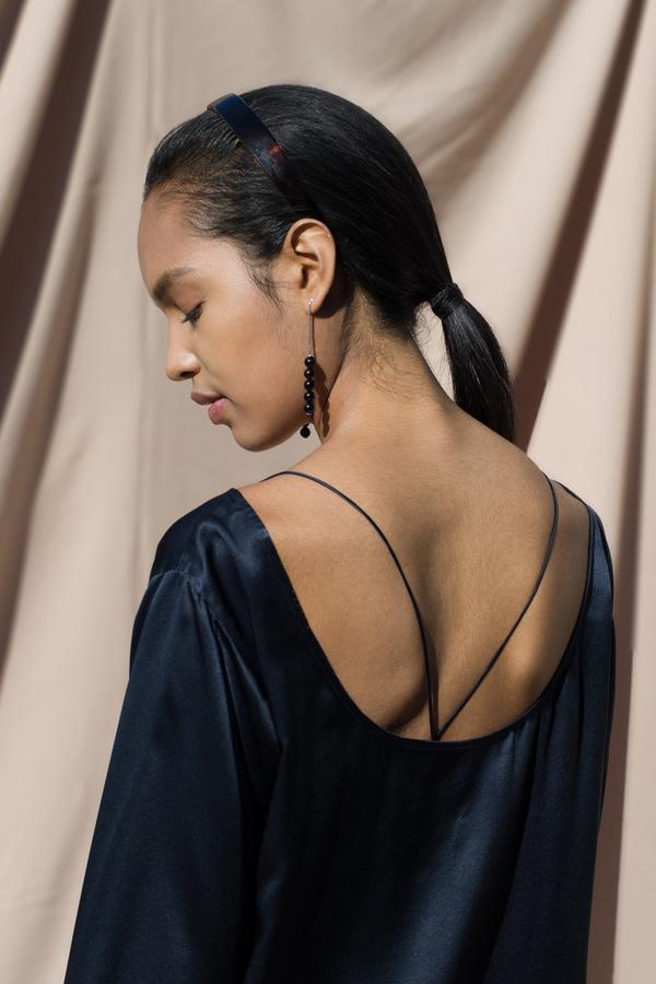 Pari Desai Abacus Earrings