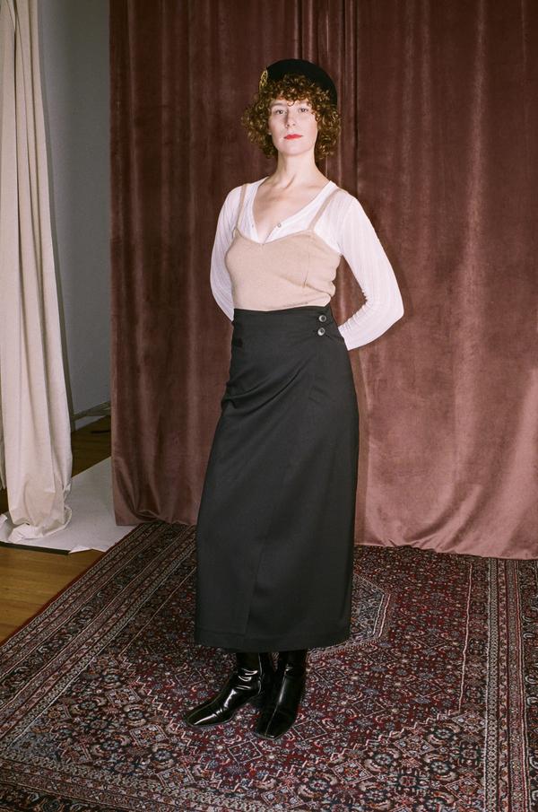Suzanne Rae Knit Tank