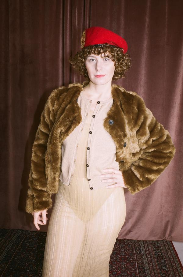 Suzanne Rae Tank Dress