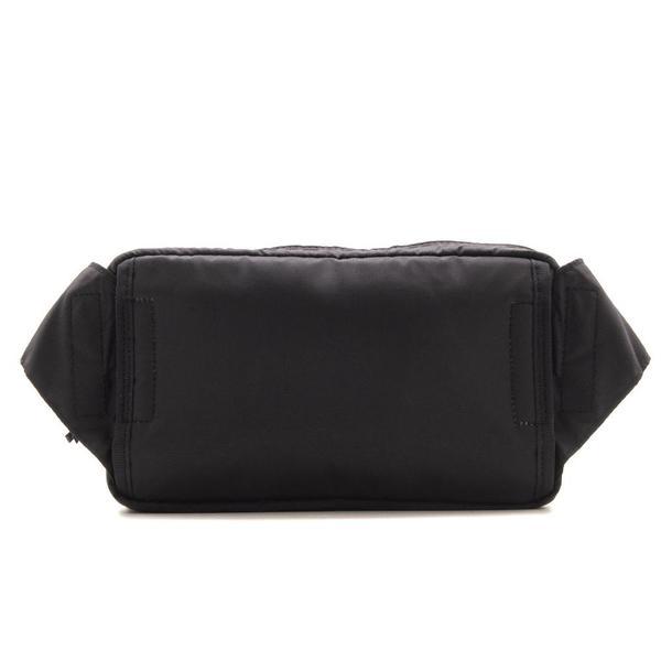 431fdd256dd5 Porter Force 2Way Waist Bag - Black