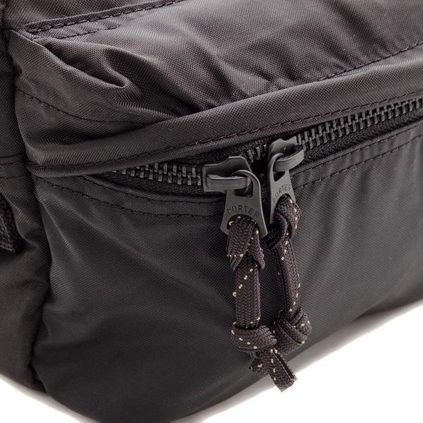 0f7775178775 Porter Force 2Way Waist Bag - Black. sold out. Porter · Bags