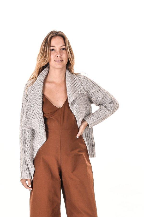 Nau Nazca Alpaca Sweater