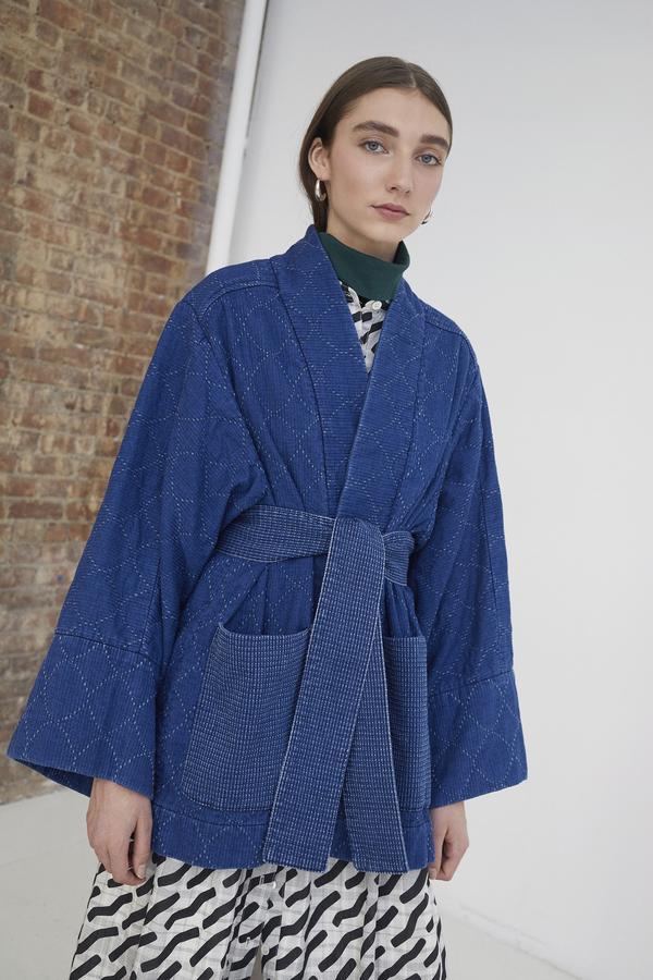 WHiT Kimono Jacket