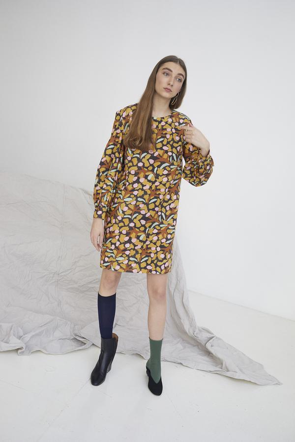 WHiT Jude Dress