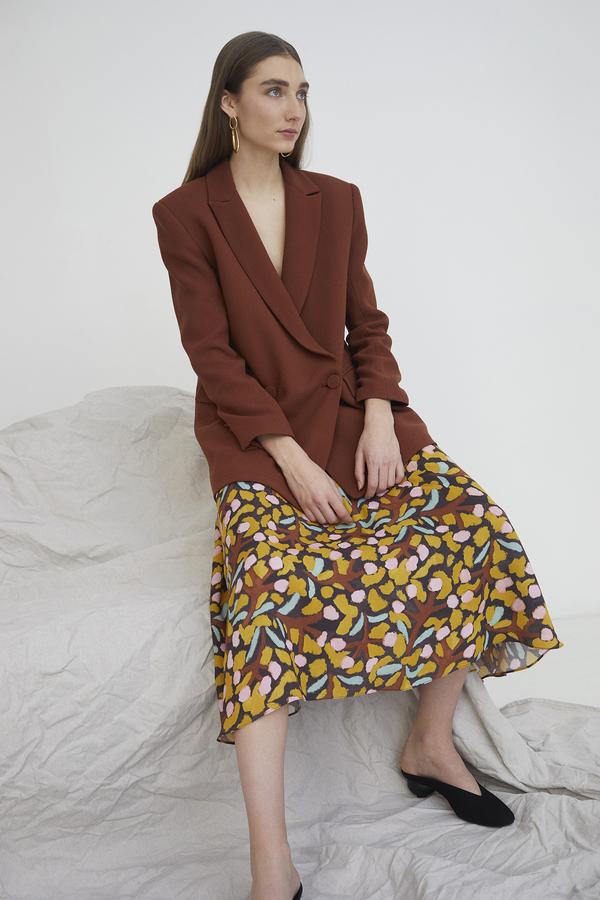 WHiT Branch Skirt