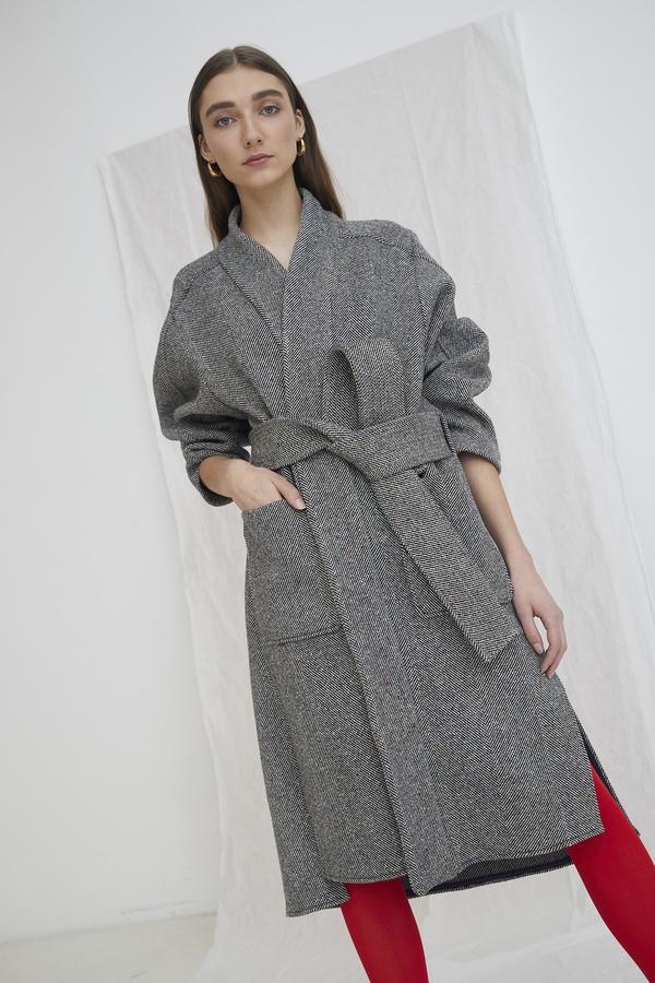 WHiT Kimono Coat