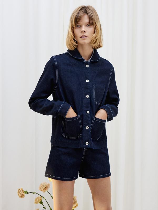 Kowtow Elda Jacket