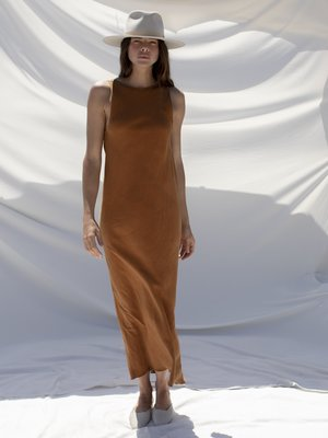 OZMA JUDD DRESS