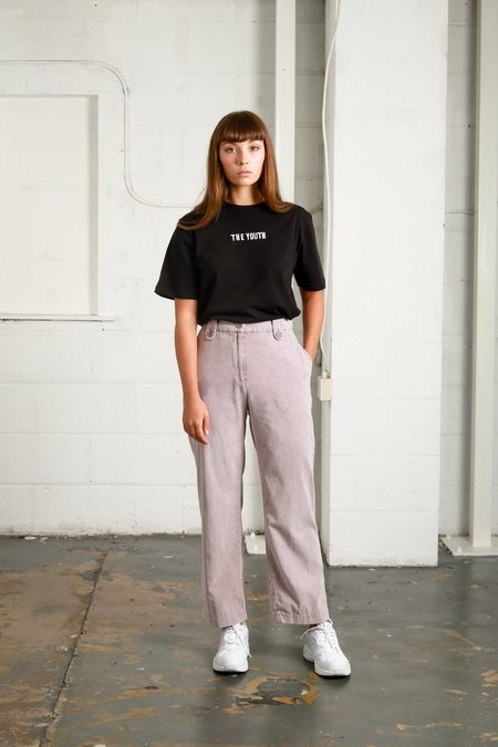 Native Youth Thinker Pant