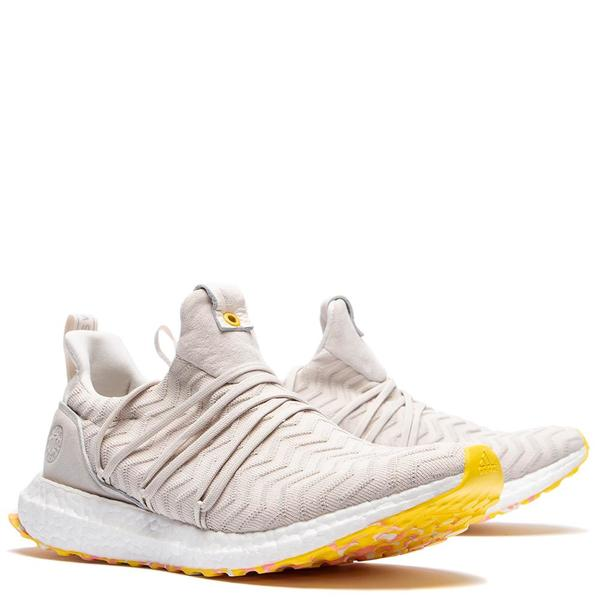 a6fc994b6489b adidas Consortium x A Kind of Guise Ultraboost - Chalk White. sold out.  Adidas