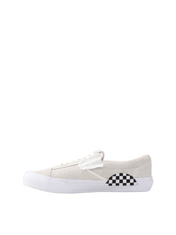 e4550adb22a ... Cap LX Slip On - Marshmallow True-White. sold out. VANS
