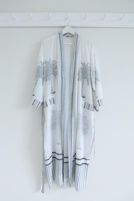 Karu LaLa Palm Robe