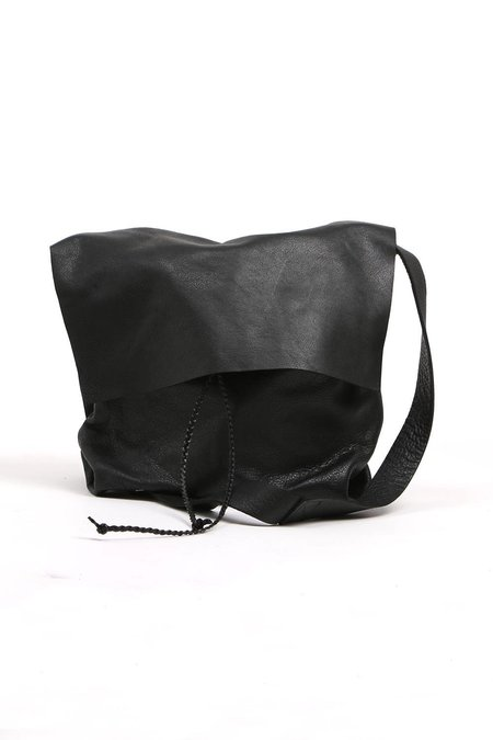 Stitch and Tickle Medium Bolsa - Black