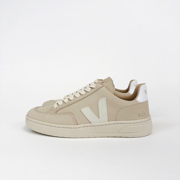 VEJA V-12 Bastille Nubuck Sneaker
