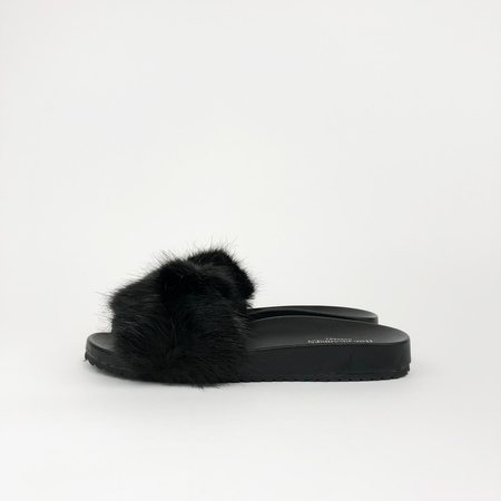 Ilse Jacobsen Fry 1050 Slide - black