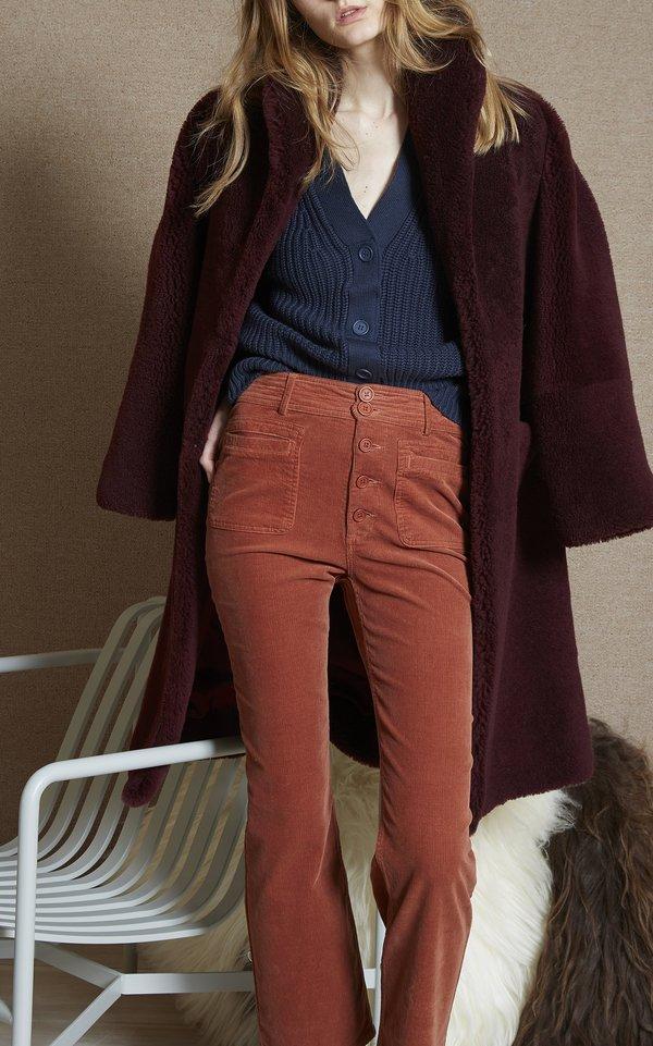 Apiece Apart Slim Marston Pant