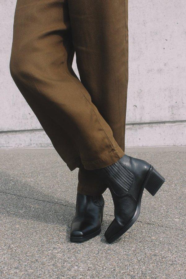 76b9cfa8b3f Vagabond Simone Boots - Black on Garmentory