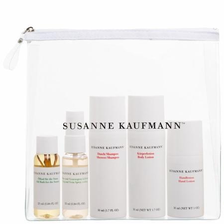 Susanne Kaufmann Body Travel Kit