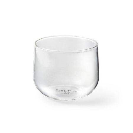 ATIPICO Handblown Water Glasses