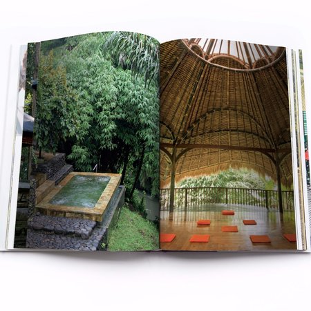 Assouline In the spirit of Bali Hardcover Book