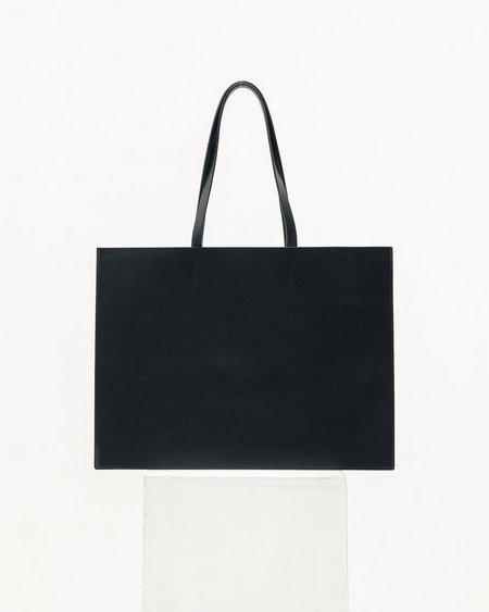 Sara Barner Black Sheridan Bag