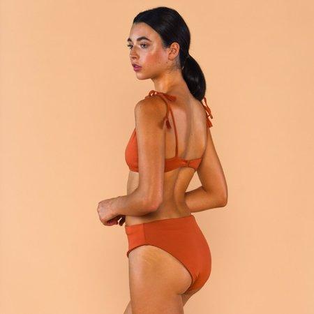 Fenntessa The Mid Rise Bikini