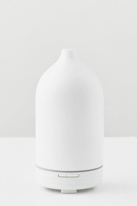 CAMPO ESSENTIAL OIL DIFFUSER - white