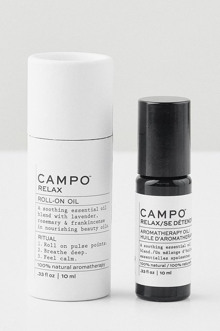 CAMPO ESSENTIAL OIL ROLL-ON