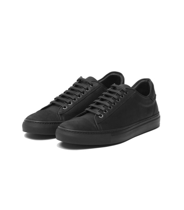 db3a63356810 ... Leather Low Top sneaker - Black Black. sold out. Wings + Horns · Shoes  · Sneakers