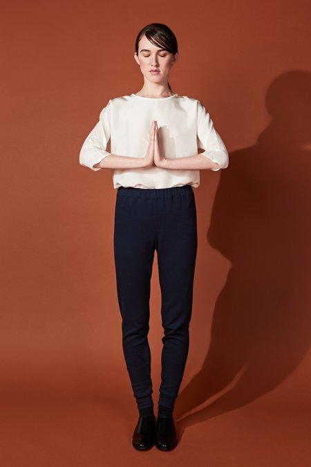 Studio Elsien Gringhuis Yoga Trousers - Navy