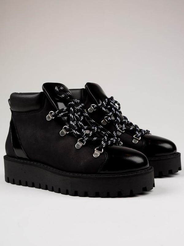 27488b8174f Ganni Alma Boots - Black