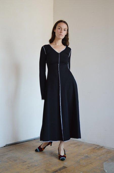 Eliza Faulkner Kate Dress - Black