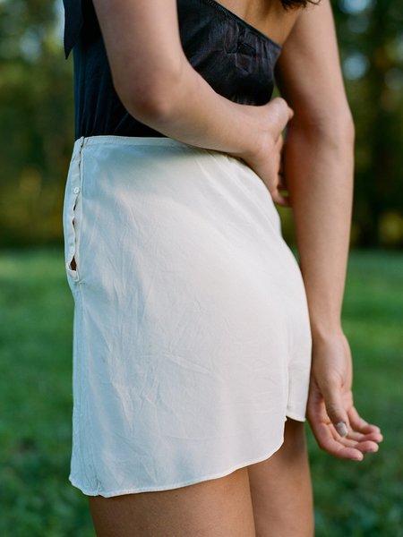 Vintage Silky Shorts