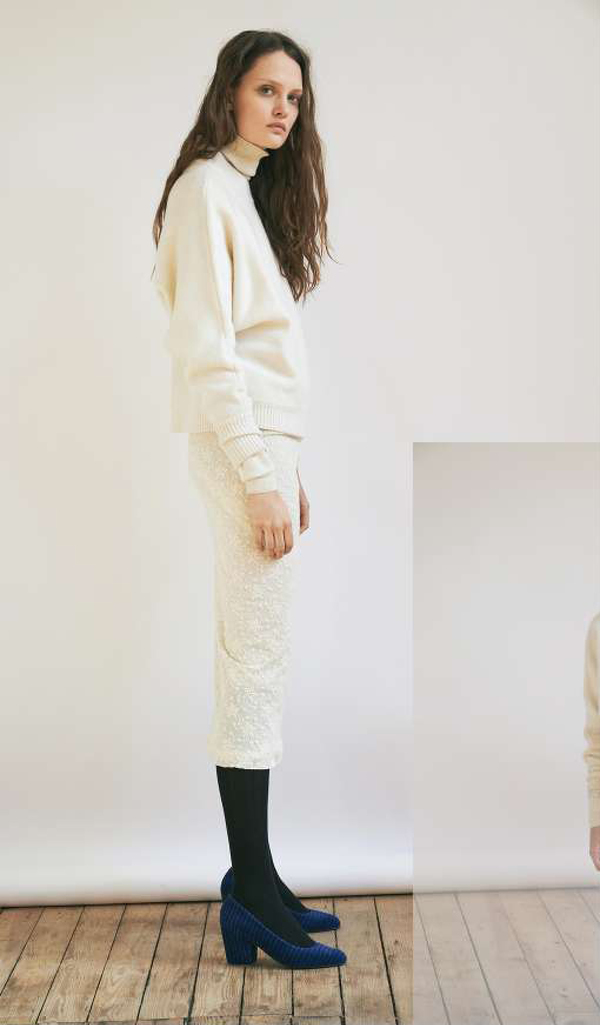 Caron Callahan Colette Skirt