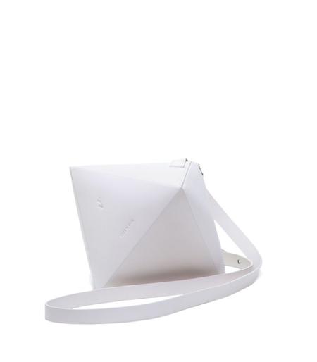 VereVerto Octa Bag - White