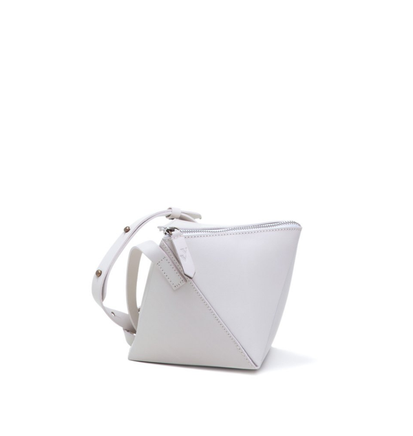 VereVerto Octa Bag - White