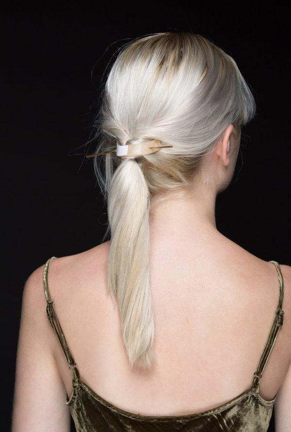 Highlow Shape Form Hair Pin