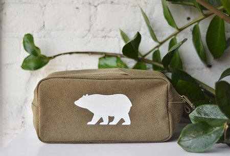 IZOLA Toiletry Bag