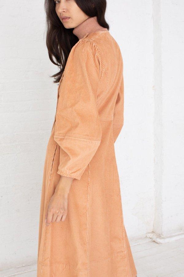 Ulla Johnson Rowan Coat Dress