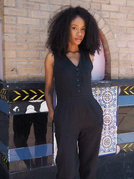 frnds of ours Ameel Jumpsuit N. 11