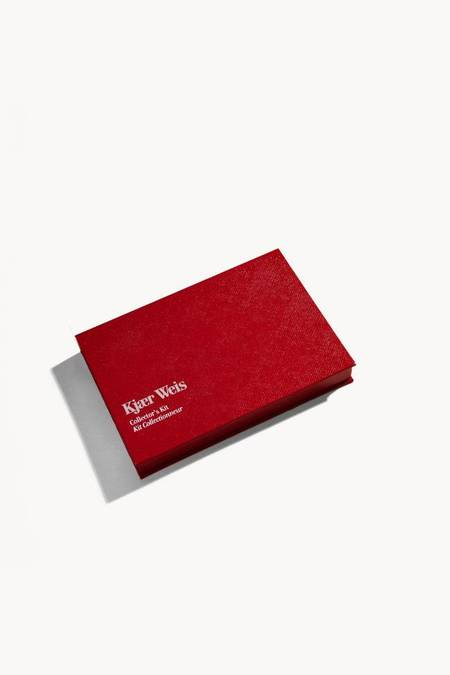 Kjaer Weis Palette - Collectors Kit