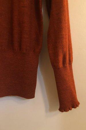 No.6 Amanda Turtleneck Sweater