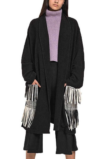 escudo Colby Jacket - black
